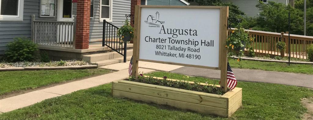 Augusta Town Hall